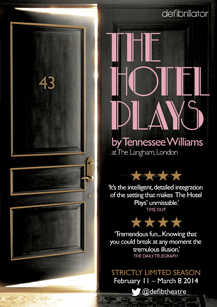 The Hotel Plays (2014)